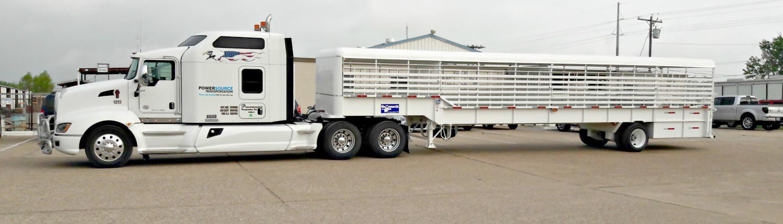 Paul Patrick Truck