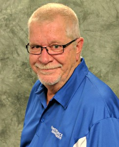 Ron Harrison