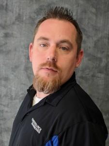 Wes Palmer