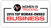 WIT 2019 Top Woman-Owned Business