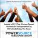 Powersource, Women in Trucking, 2019 Top Woman Owned Business