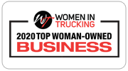 WIT 2020 Top Woman-Owned Business