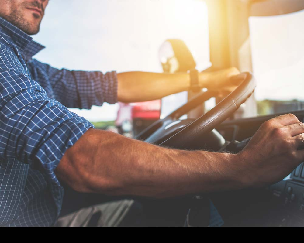 Explore Truck Driving Jobs with Powersource