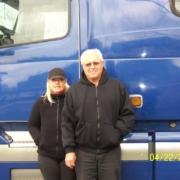 Jerry and Eva