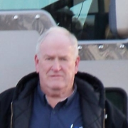 Terry H, October 2019 Featured Driver