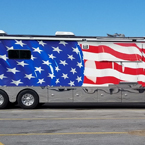 Government and Military Trailers