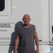 January 2021, Featured Driver, DeWayne C.