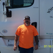 Featured Driver April 2021