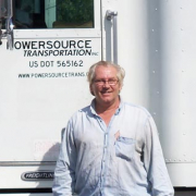 Powersource Featured Drive - Al S. Aug 2021